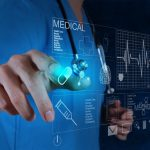 Biometric as a service in healthcare